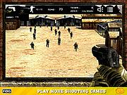 Игра Одинокий патруль