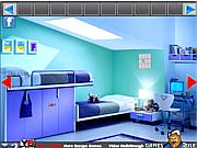 Игра Освобождение из спальни