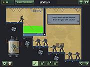 Игра Смертельное оружие
