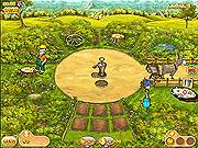 Игра Забавная ферма 2