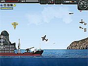 Игра Бомбардировщик 2: Битва за ресурсы
