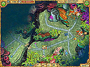 Игра Островные племена 5
