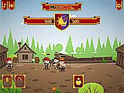 Игра Восстание Королевства Соландия