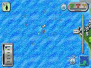 Игра Рыбалка на выживание