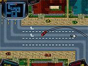 Игра Побег от полиции