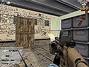 Игра Стрельбище в пустыне 3D