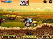 Игра Веселый фермер