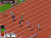 Игра 100-метровка