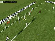 Игра Скоростной футбол 2