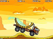 Игра Водный танкер
