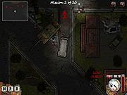 Игра Спасательный автобус