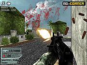 Игра Защита военной базы 3D