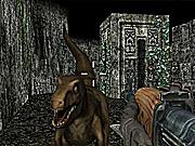 Игра Эра динозавров