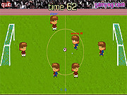 Игра Манчестер Юнайтед против Барсы