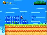 Игра Супер братья Марио