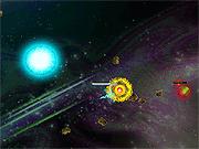 Игра Солнечная система