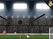 Игра Футбольные Головы: Лига Испании 2013-14