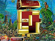 Игра Золотые сокровища