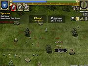 Игра Военноначальники - Эпический Конфликт