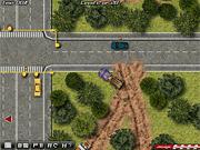 Игра Гонка на грузовиках