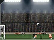 Игра Футбольные Головы: Премьер Лига Англии 2013-14