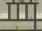 Игра Марио в доме с приведениями 2