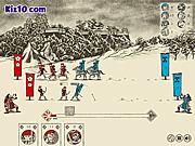 Игра Восстание самурая