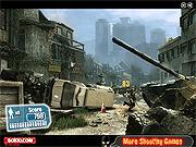 Игра Армия снайперов 3