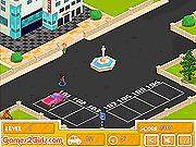 Игра Эксперт парковки 2
