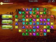 Игра Галактические драгоценные камни