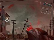 Игра Опасный стрелок