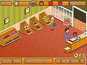 Игра Овощный магазинчик Сисиль