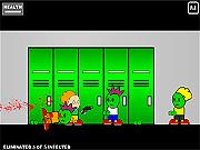 Игра Пико в школе