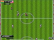 Игра Футбольный чемпионат мира 2014