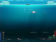 Игра Сражение в акватории