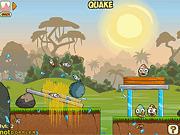 Игра Уничтожение яиц 3