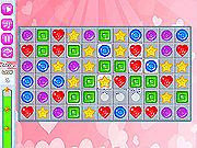 Игра Сладкие сердца