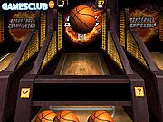 Игра Баскетбольный чемпионат