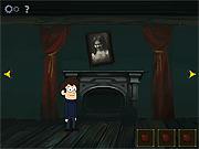 Игра Приключения в доме с приведениями