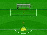Игра Новый футбол
