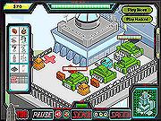 Игра Танковое сражение