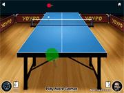 Игра Настольный теннис