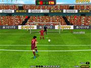 Игра Кубок мира по футболу в Бразилии