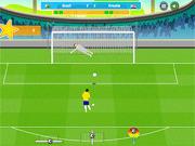 Игра Пенальти на Кубке Мира 2014