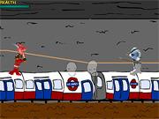 Игра Ниндзяго и заброшенный город