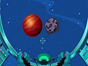 Игра Дак Доджерс - 8 планета от Марса: Миссия 2