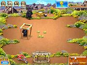 Игра Весёлая ферма 3 - Американский пирог
