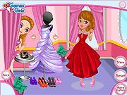 Игра Как стать принцессой