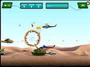 Игра Армейский Вертолет