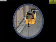 Игра Снайпер 2